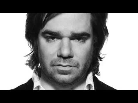 Matt Berry - Relaxation Podcast