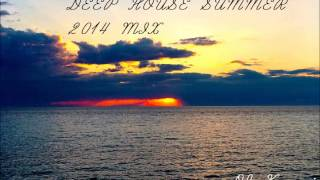 Deep House Summer Mix - Best Mainstream Hits (2014)