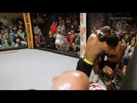 Aurtan Daley vs. Marcus Wheeler (RON DELEON PROMOTIONS)