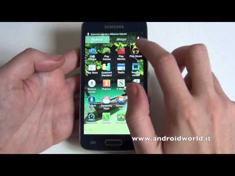 Samsung Galaxy Express 2, recensione in italiano by AndroidWorld.it
