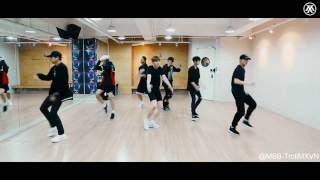 [Magic Dance] Stuck-Monsta X & I need you-BTS