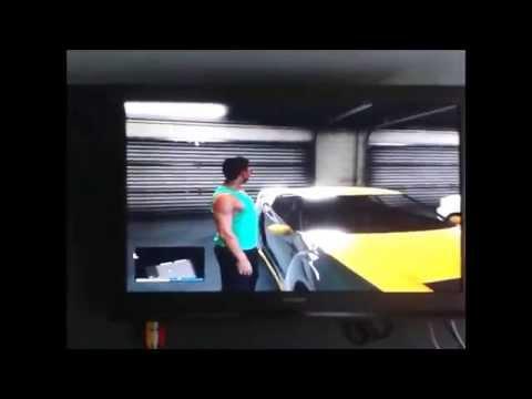 tuto comment trouver une voiture de sport sur gta5 youtube. Black Bedroom Furniture Sets. Home Design Ideas