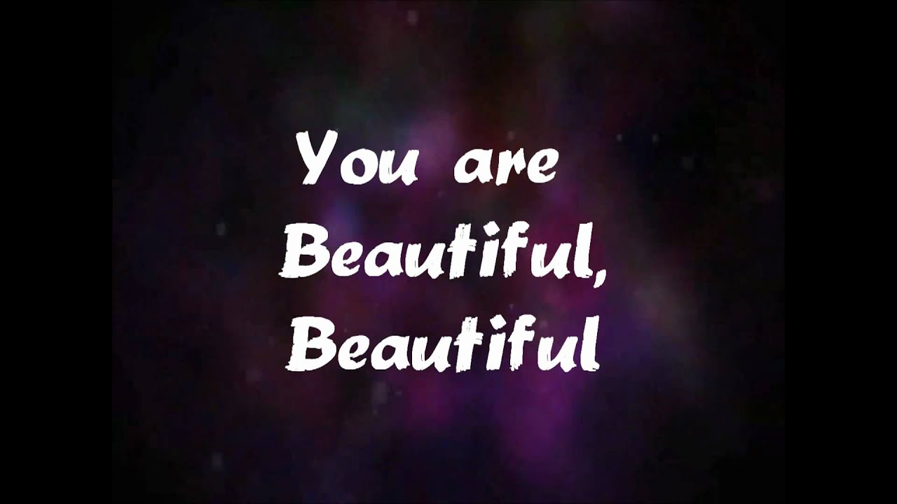 Beautiful by Jesus Culture with Lyrics in HD - YouTube