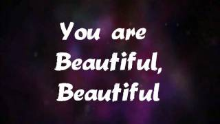 Beautiful by Jesus Culture with Lyrics in HD