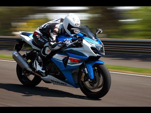 SUZUKI GSX-R1000 разогнал мотоцикл до 300 км.ч ( мой честный отзыв )