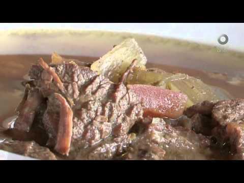 Elogio De La Cocina Mexicana - Cocina Nuevoleonesa (26/02/2015)