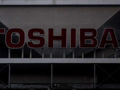 Toshiba To File For Bankruptcy For Westinghouse