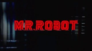 Mr Robot Blu-ray & DVD Trailer (UK)