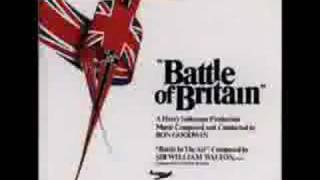 Tema do filme Battle of Britain(1969)