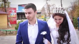 Свадьба Валеры и Маши (трейлер)