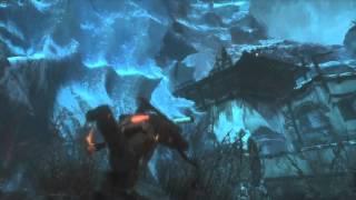 Rise of the Tomb Raider #25: opuszczone wesołe miasteczko