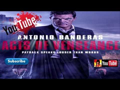 ACTS OF VENGEANCE (2017) Official Trailer (Antonio Banderas Movie) HD