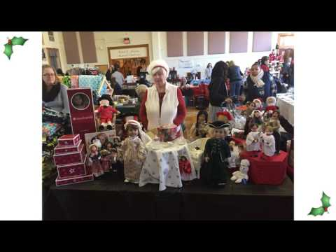 The Woodward School 2016 Craft Fair
