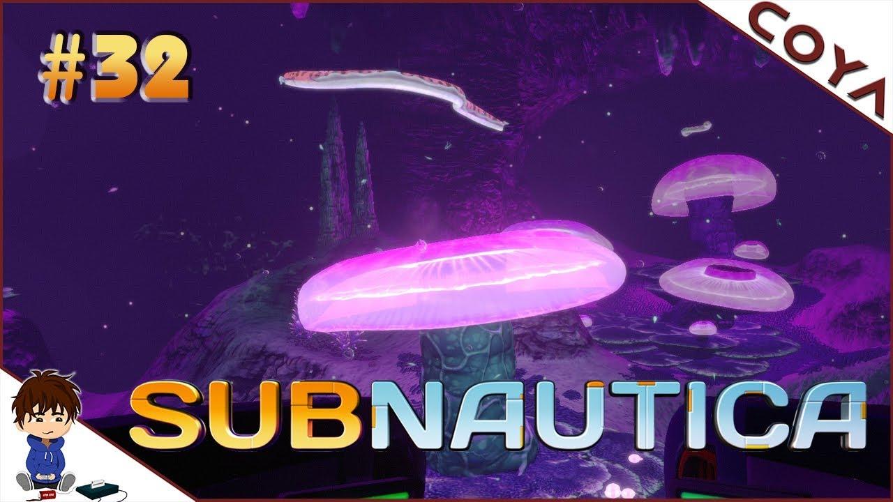 magnetit subnautica