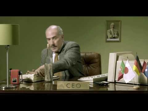Video Comic ad 6