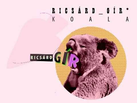 Ricsárdgír - Koala