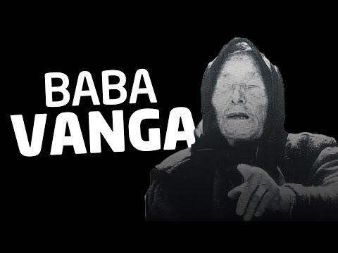 Büyük Kahin Vanga - 2