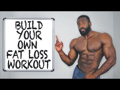 Fat Loss Workout Plan in 7 Easy Steps | Ep. 3
