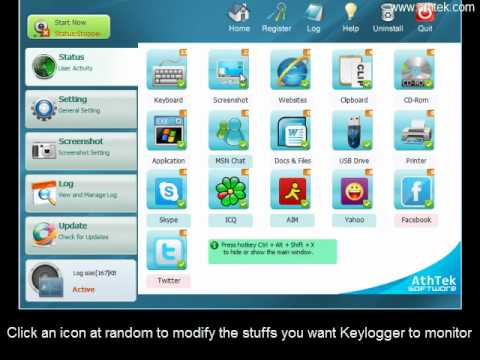 What Is The Best Keylogger To free download