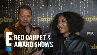 Does Taraji P. Henson Have a Wedding Date Set?   E! Red Carpet & Award Shows