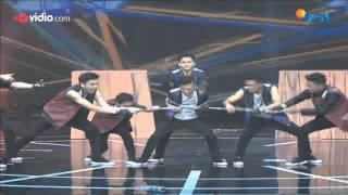Srigatif, Manado - 6 Besar The Dance Icon 2
