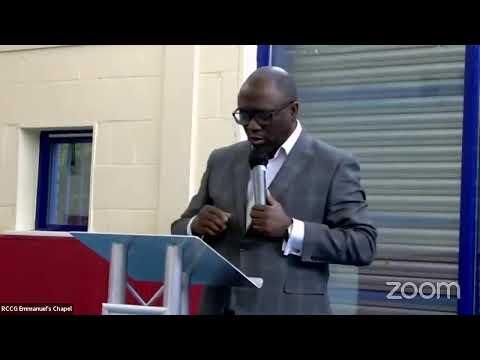 Sunday Divine Service 26th September 2021