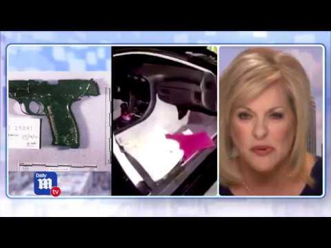 Nancy Grace and Dan Abrams debate Robert Blake case - DailyMailTV