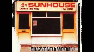 Sunhouse - Spinning Round The Sun