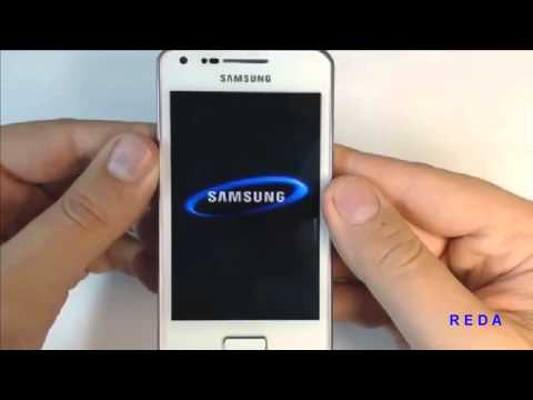 Samsung Galaxy S Advance I9070 | hard reset