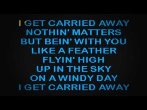 SC2059 04   Strait, George   Carried Away [karaoke]