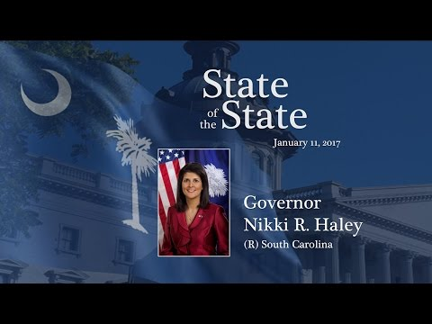 State of the State 2017