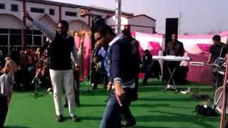 ROSHAN PRINCE LIVE | TOHANA (HARYANA) | 28-01-12 | GADDI