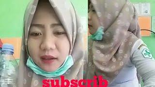 hijab ketat PNS klinik