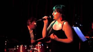 Little Jazz Bird by Victoria Bennett Edinburgh Fringe 2013