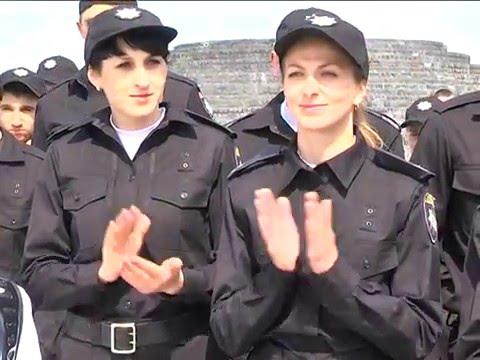 270 запорожских полицейских проверят на соответствие занимаемой должности