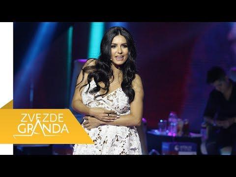 Tanja Savic - Oci boje viskija - ZG Specijal 32 - (TV Prva 13.05.2018.)