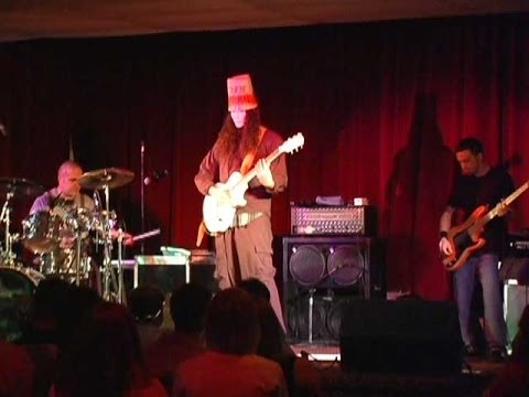 Buckethead: Italian American Social Club - Private Party - Las Vegas, NV 2006-06-04 (Disc 2)