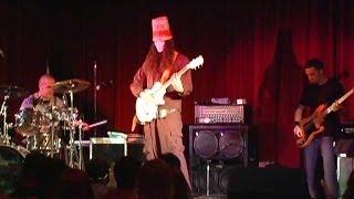 Buckethead: Italian American Social Club - Private Party - Las Vegas, NV 2006-06-04 (Disc 2)