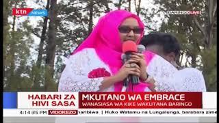 Wanasiasa wa kike wakutana Baringo