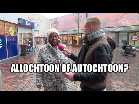 Autochtoon of allochtoon?
