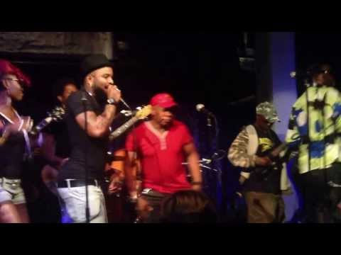 Congo All Stars  @ London African Music Festival @Jazz Cafe