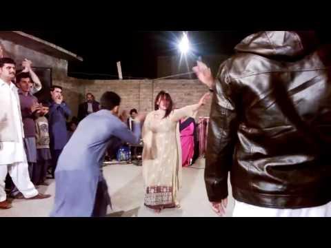 Pashto New Dance 2016 Dilo Satanga