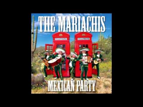 The Mariachis - Lithium