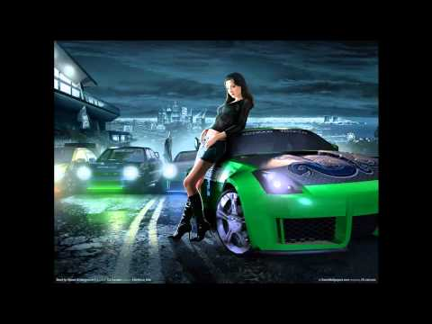 Chingy - I do [Need for Speed Underground 2 OST]