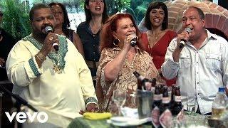 Beth Carvalho, Arlindo Cruz, Sombrinha - Canto De Rainha thumbnail