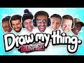 The SIDEMEN CHOOSE WORDS in DRAW MY THING Sidemen Gaming