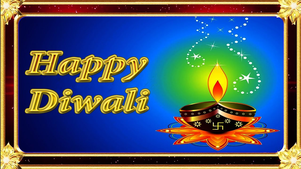 Diwali Greeting Cards Diwali Greetings Messages Animation Video