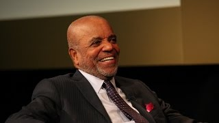 Celebrating 57 years of Motown with Berry Gordy