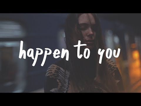 Finding Hope & Jonan - Happen To You (Lyric Video)