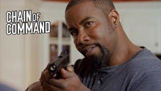 Chain of Command (ganzer Action Film Deutsch in voller Länge)😱*HD*